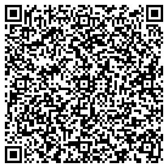 QR-код с контактной информацией организации Викна Люкс, ООО