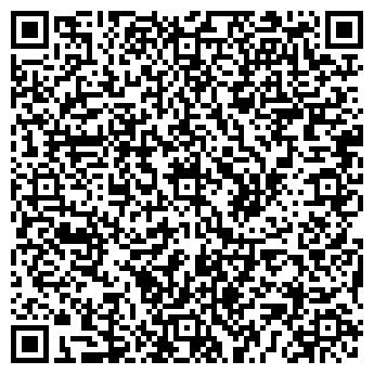 QR-код с контактной информацией организации ООО МЕДИФАРМ, ООО