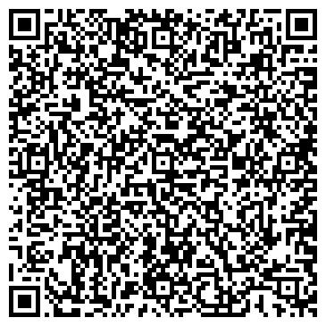 QR-код с контактной информацией организации Вазор, ООО