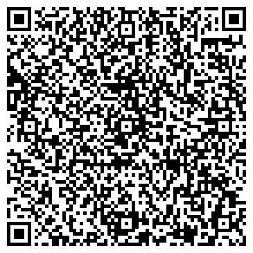 QR-код с контактной информацией организации Пласт арми, ЧП