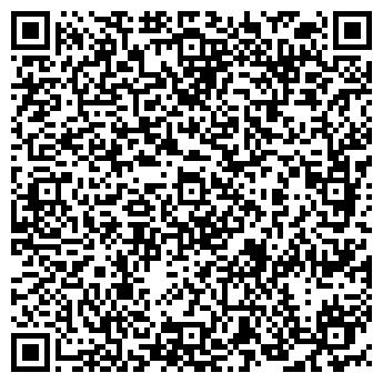 QR-код с контактной информацией организации Аккорд-пластик, ЧП