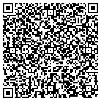 QR-код с контактной информацией организации Кворум НПФ, ЧП