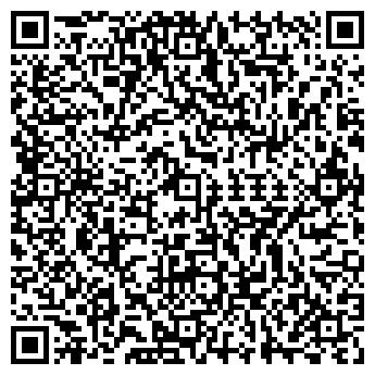 QR-код с контактной информацией организации Аквацел, ООО