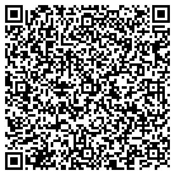 QR-код с контактной информацией организации Рекламист Плюс, ООО