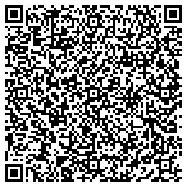 QR-код с контактной информацией организации Ломод Фабрика, ООО