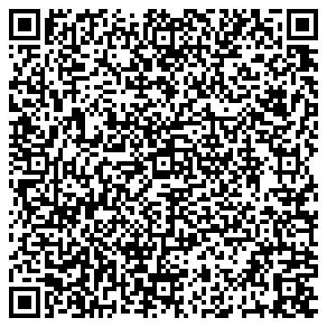 QR-код с контактной информацией организации Промбудкомплект, ЧП