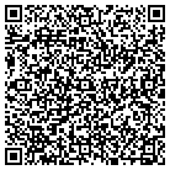 QR-код с контактной информацией организации ОАО ДНЕПРОЦЕМЕНТ, ОАО