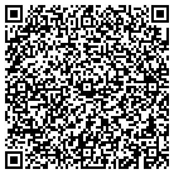 QR-код с контактной информацией организации Азимут групп Украина, ООО