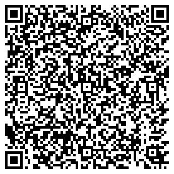 QR-код с контактной информацией организации ВиДжи Украина, Компания