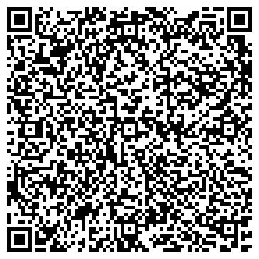 QR-код с контактной информацией организации Тетпласт, ЧП