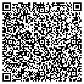 QR-код с контактной информацией организации Крок НПП, ООО