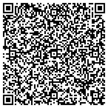 QR-код с контактной информацией организации ТрансИнвестРам, ООО