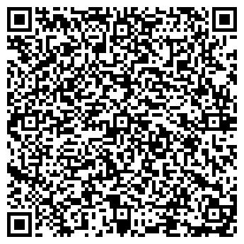 QR-код с контактной информацией организации СПТ, ООО