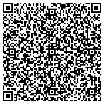 QR-код с контактной информацией организации Цикл-М, ЧП