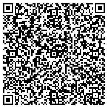 QR-код с контактной информацией организации Частный предприниматель, ЧП