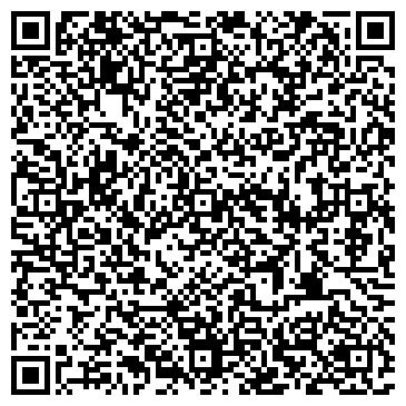 QR-код с контактной информацией организации Силикон, (Silik-on), ООО
