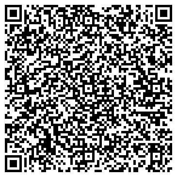 QR-код с контактной информацией организации Донбасc Трейдинг, ООО