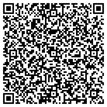 QR-код с контактной информацией организации Мегафлекс Украина, ООО
