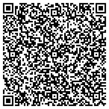 QR-код с контактной информацией организации Карпатиэн Эйр Трэвэл, ООО