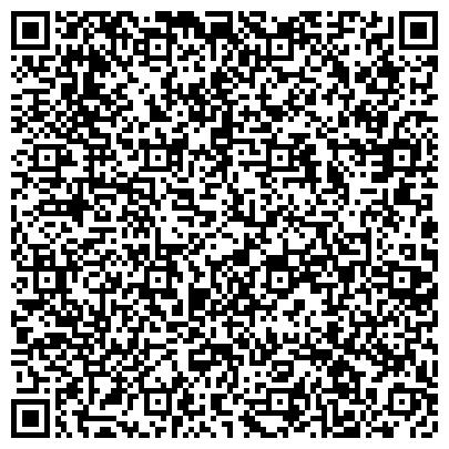 QR-код с контактной информацией организации ДНЕПРОПЕТРОВСКИЙ ЗАВОД ПО РЕМОНТУ И СТРОИТЕЛЬСТВУ ПАССАЖИРСКИХ ВАГОНОВ, ОАО