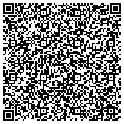 QR-код с контактной информацией организации Научно-производственное предприятие Рубин НАН Украины, ГП