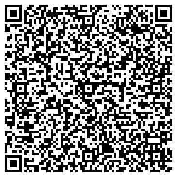 QR-код с контактной информацией организации Промышленный алюминий, ООО