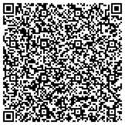 QR-код с контактной информацией организации Dipol Chemical International Inc., представительство в Украине