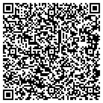 QR-код с контактной информацией организации Восток-Метал Плюс, ООО