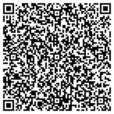 QR-код с контактной информацией организации ПКСФ Авалон Лтд, ООО