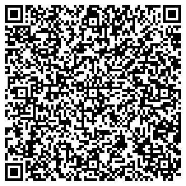 QR-код с контактной информацией организации ЗАО Компания «АВК»