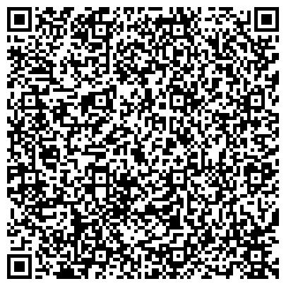 QR-код с контактной информацией организации Светкермет, ГП Инженерный центр твердых сплавов