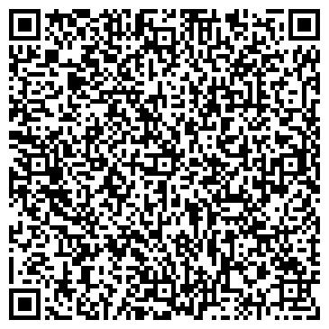 QR-код с контактной информацией организации Твердый Сплав, ЧП