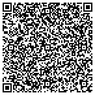 QR-код с контактной информацией организации Компания Итэра, ООО