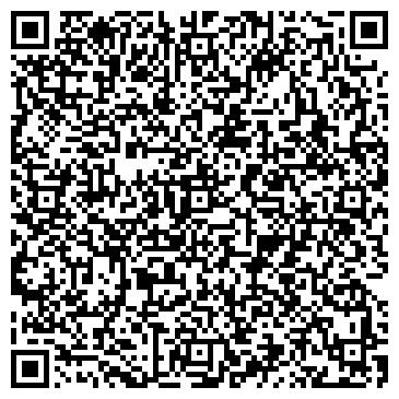 QR-код с контактной информацией организации Инкод, ООО