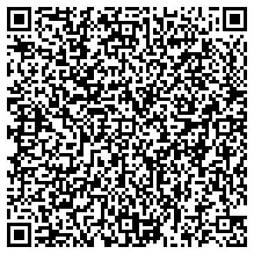 QR-код с контактной информацией организации Росава, ООО НПО
