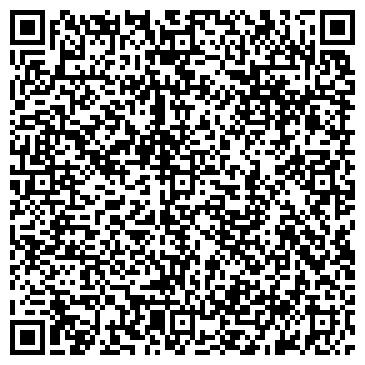 QR-код с контактной информацией организации ООО «ТЕХСИСТЕМА ПЛЮС»