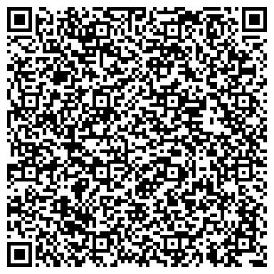 QR-код с контактной информацией организации Бориславский озокерит, ОАО