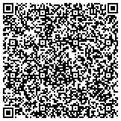 QR-код с контактной информацией организации Завод экспериментальных промышленных технологий , ЗАО