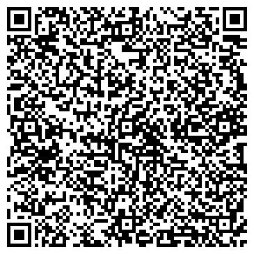 QR-код с контактной информацией организации Термополис, ЧП
