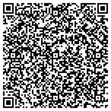 QR-код с контактной информацией организации ТехноПромСервис плюс, ЧП