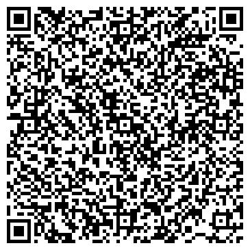 QR-код с контактной информацией организации Резинотехсервис, ООО