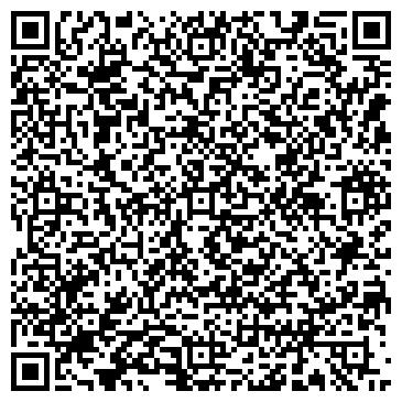QR-код с контактной информацией организации Ашуров В.К, ЧП