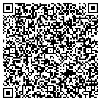 QR-код с контактной информацией организации ЛентТорг, ООО