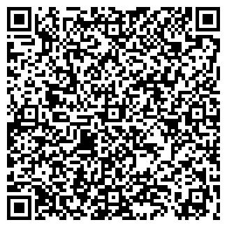 QR-код с контактной информацией организации Iwood, ЧП