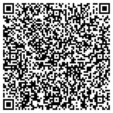 QR-код с контактной информацией организации Претендент, ЧП