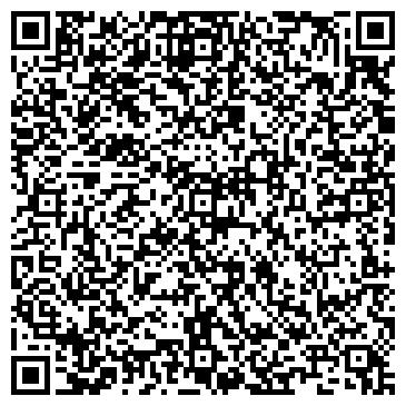 QR-код с контактной информацией организации Харьковмаш, ООО