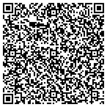 QR-код с контактной информацией организации Олвин сервис, ООО