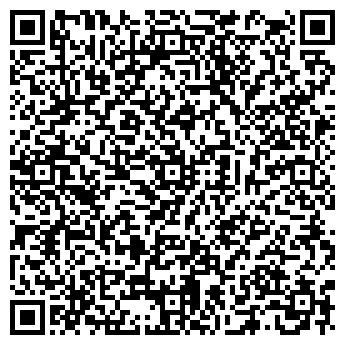 QR-код с контактной информацией организации Вики, ЧП
