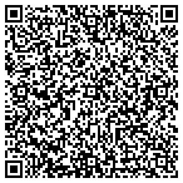 QR-код с контактной информацией организации Укринспецмаш, ООО