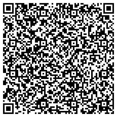 QR-код с контактной информацией организации Террапром, ООО